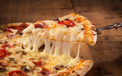 Noite da Pizza em SBC: Como se divertir e ajudar ao mesmo tempo?