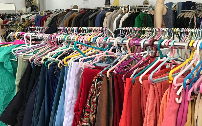 4 motivos para realizar suas compras em uma loja de usados